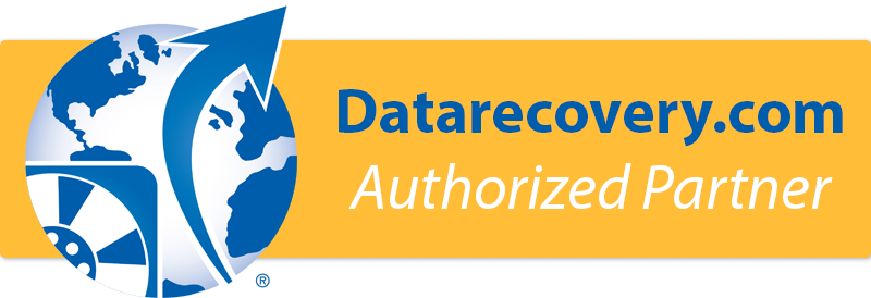Datarecovery.com Authorized Partner